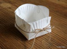 Hometalk | 2 Simple Summer Presentation Ideas Using 2 Basic Paper Plates