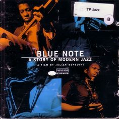 Blue Note: A Story of Modern Jazz ~Repinned Via Social Media Project