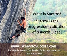 #entrepreneur What Is Success, Entrepreneurship, Insight, Wings, Feathers