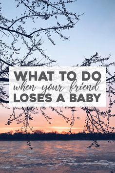 What To Do When Your Friend Loses a Baby - Pinch of Yum On January 2017 I lost my first and only son, Afton. Here's what I've learned about what to do when your friend loses a baby. Grieving Friend, Grieving Mother, Losing A Baby, Losing A Child, Baby Massage, Kids Fever, Before Baby, Infant Loss, Friends Mom