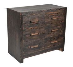 Small Wooden Chest Of Drawers Bedroom Chest Of Drawers, Small Chest Of Drawers, Bedside Chest, 6 Drawer Chest, Bedside Tables, Aging Wood, Wooden Chest, Quality Furniture, Cupboard