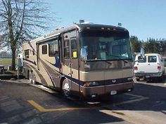 2002 Monaco Dynasty 41 in Arvada, CO