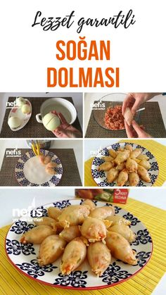 Shrimp, Food And Drink, Potatoes, Yummy Food, Chicken, Vegetables, Cooking, Onions, Essen