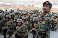 Camp Qargha, a military base in Afghanistan was attacked from within today, according to statements made by a senior United States military officer to Fox News. The military official said that at . Unusual News, Bizarre News, Perfect Timing, U.s. States, Weird Pictures, Weird Facts, Armed Forces, Current Events, Afghanistan