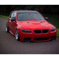 BMW | M3 Touring