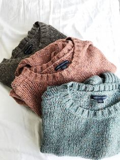 Sweater weather is in full-effect! (Credit: American Eagle)