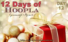 12 Days of Hoopla Giveaway