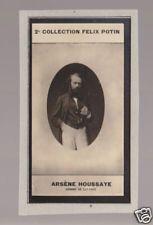 ARSENE HOUSSAYE Writer 1908 FRANCE FELIX POTIN CARD