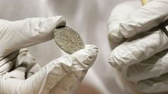 Boston: Time capsule dating to 1795 included coins, newspapers