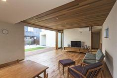 Luxury Living Rooms Tumblr Techo De Madera Y Pared Con