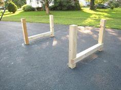 Farmhouse Table 8