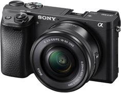 #Sony introduces #Sonya6300