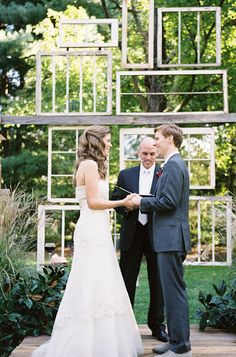 Carly on pinterest! This is an old friend of my sister's. Her wedding was beautiful!