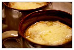 about Onion Soup on Pinterest | French Onion Soups, French Onion ...