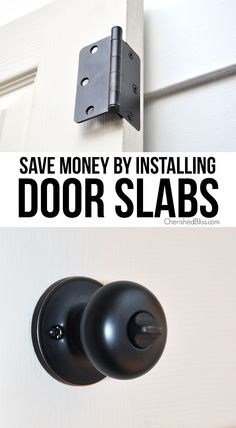 How to Install a New