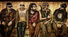 Band promo photo- Awesome!