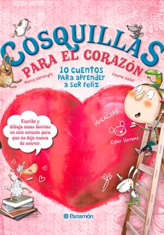 Cosquillas para el corazón / Institut Ecologia Emocional Kids Learning Activities, Montessori Activities, Classroom Activities, Kids Reading Books, Kids Story Books, I Love Books, Books To Read, Magic Book, Education English