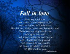 fall-in-love-poems Modern Love Poems, New Love Poems, Falling In Love Poems, Short Poems About Love, Spanish Love Poems, Dark Love Poems, Love Poems Wedding, True Love Poems, Romantic Love Poems