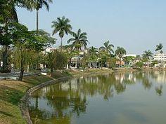 Sete Lagoas, Minas Gerais, Brasil