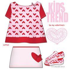Kid trend. Heart it in ej's room.