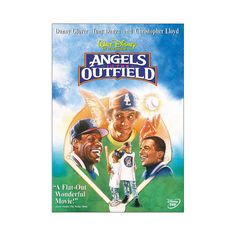 Angels in the Outfield (dvd_video)