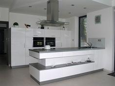 kitchen (white)
