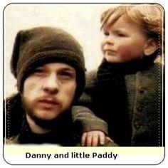 danny kelly *1961