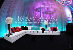 MichaelAngelos LED uplighting package