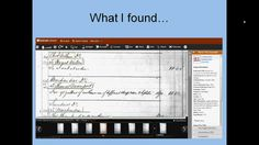 The Google Genealogist: Utilizing the latest tools from Google to find your family history  Part 2 of 5