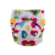 Abby's Lane Cloth Diapering 101