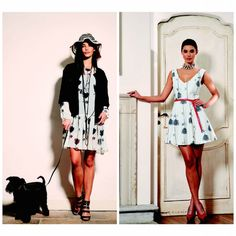 #ceremony clothes for summer :) #Pois collection #dress #chic #cute #elegant #fashion #madeninitaly #style #floral #romantic #summer