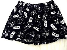Darth Vader Men's Sleep Short -Star Wars Collectors Tin -Brand NEW  #StarWars #LoungePants