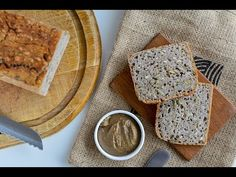 Fermented buckwheat bread is gluten-free, delicious and also easy to make at home as it doesn't require any starter or kneading.
