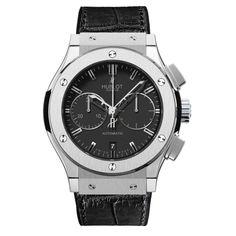 Hublot Classic Fusion Titanium Watch 45mm