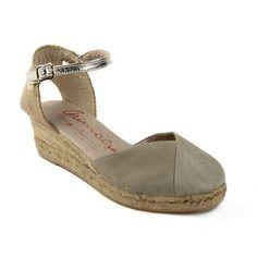 Shop GAIMO Espadrilles SS15 Copa Sandals at SPANISHOPONLINE.COM