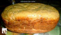 Cozinhando sem Glúten: Pão Especial (zero açúcar, zero glúten, zero lactose, zero sal) - Nº 4