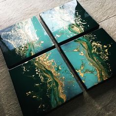 homedecor painting Looking for artsy wall paintings to upgrade your home or office, then head over to steffstephanie_resinartist! This artists resin Epoxy Resin Art, Acrylic Resin, Acrylic Art, Flow Painting, Pour Painting, Resin Artwork, Resin Wall Art, Acrylic Pouring Art, Alcohol Ink Art