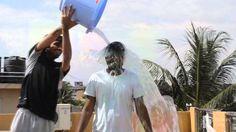 ALS Ice Bucket Challenge from Doctors' Circle
