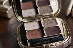 dolce gabbana ethereal beauty collection holiday 2010 photos quad