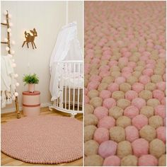 You Chance to Design and Create September 2017 Felt Ball Rug, Design Your Own, Wool Rug, Kids Room, Nursery, Cool Stuff, Rugs, Create, September 28