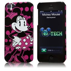 Ring up friends and family from the Happiest Place on Earth with your iPhone