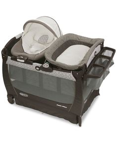 Graco Baby Pack 'n Play Playard Snuggle Suite