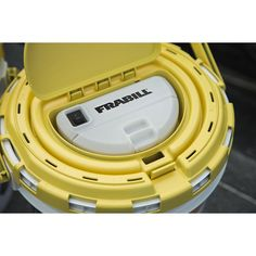 Frabill Dual Bait Bucket -- Find out more about the great product at the image link.