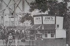 Jimmy S Hot Dog Stand Phillipsburg Nj