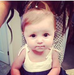 Oh. My. God. Copeland Quinn Is the cutest baby I've ever seen ahhhh!!!!!! <3 :D