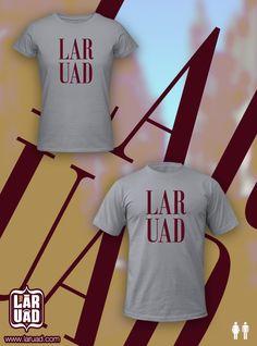 Laruad Classic t-shirts