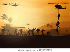 Airborne Army, Soldier Silhouette, Stencil Graffiti, India Independence, Military Action Figures, Army Wallpaper, Military Dogs, Blue Wallpapers, Special Forces