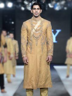 Mens Wedding Wear Sherwani Collection 2016-2017 | BestStylo.com