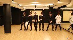 """TEEN TOP, que recientemente había lanzado su canción de invierno """"Snow Kiss"""" para las fiestas, está de regreso con un regalo de año nuevo para sus fans. El grupo mostró un video de su práctica de b..."""