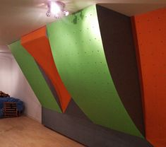 Gabby Home Training Wall1